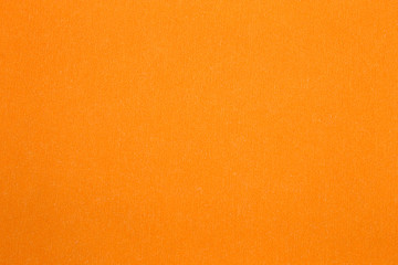 This is a photograph of a Neon Orange construction paper