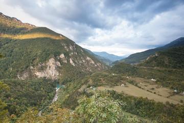 Canyon de la Tara, Monténégro