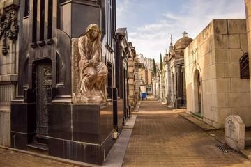 Cementerio / Panteon / Cementery