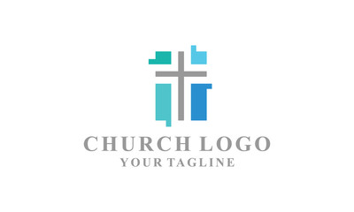 church logo design inspirations