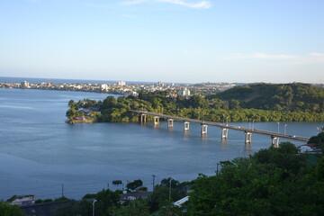 ponte de Ilhéus