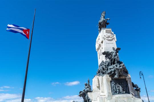 Antonio Maceo Monument