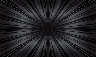 Light black zoom abstract background