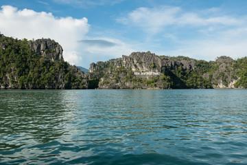Langkawi Kilim Unesco Geoforest park