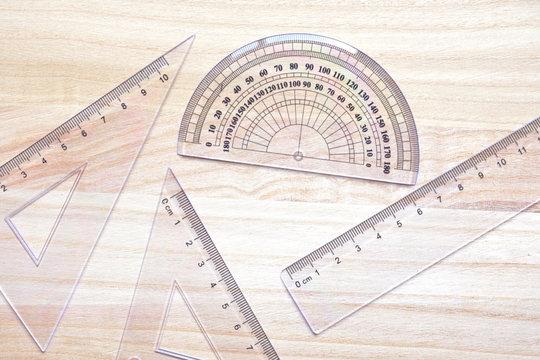 定規 三角定規 分度器