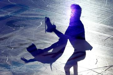 ISU Grand Prix of Figure Skating - 2019 Internationaux de France