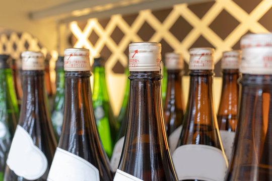Sake japanese sake_3353