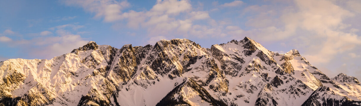 Mount Currie