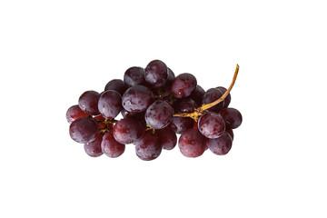 Red Grape Fototapete