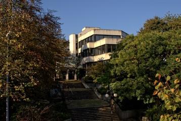 Mülheim an der Ruhr Ehemalige VHS Volkshochschule