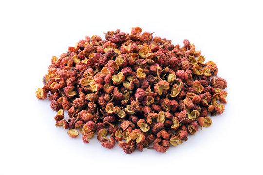 花椒 Sichuan pepper