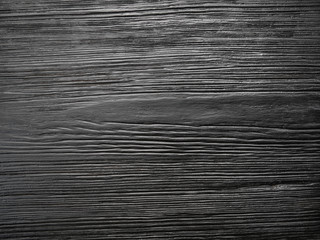 Printed roller blinds Wood Wood texture for design. Black background. Old board