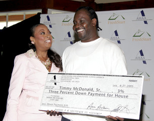 Fresh Start Initiative for Homeowners in Need Launch