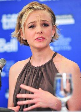 NEVER LET ME GO Press Conference at Toronto International Film Festival (TIFF)