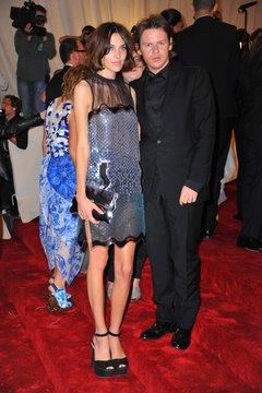 Alexander McQueen: Savage Beauty Opening Night Gala - Part 2