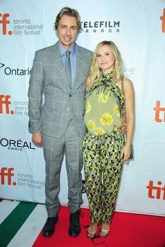 THE JUDGE Premiere at the Toronto International Film Festival 2014