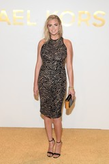 The Michael Kors Gold Collection Fragrance Launch