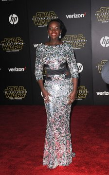 STAR WARS: THE FORCE AWAKENS Premiere