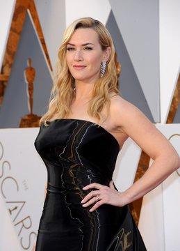 The 88th Academy Awards Oscars 2016 - Arrivals 2