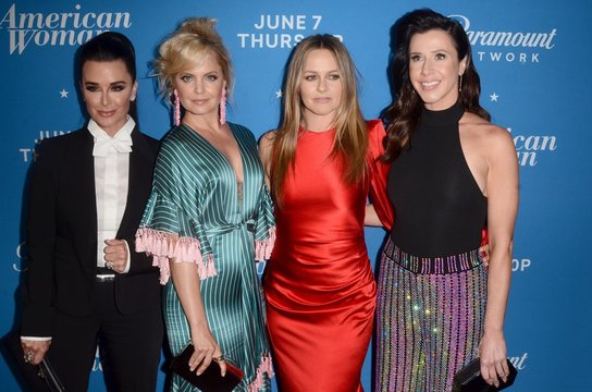 Paramount Network's AMERICAN WOMAN Premiere Party