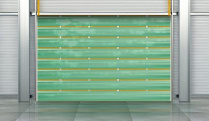 Wall Mural - Основные RGB