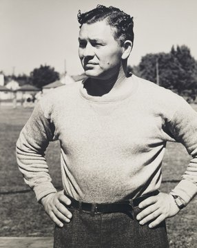 Earl 'Curley' Lambeau, founded the Green Bay Packers in 1919