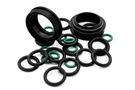 O-rings for mtb bikes