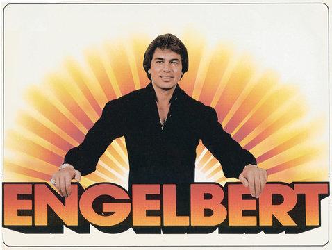 Engelbert Humperdinck, 1970s