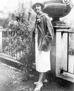 Margaret Sanger, founder of Planned Parenthood