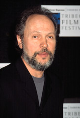 Billy Crystal at premiere of INSOMNIA