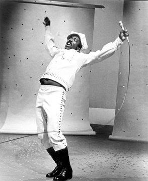 Wilson Pickett, late 1960s