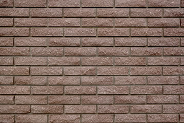 brown brick wall background texture