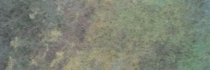 horizontal abstract background with gray gray, very dark blue and silver color and rough surface. can be used as banner or header