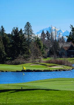 Semiahmoo Golf Resort