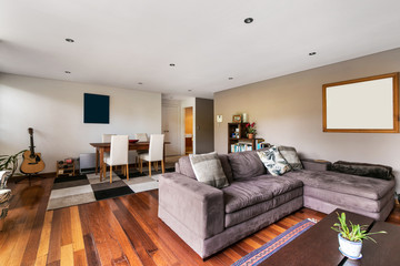 Beautiful, expensive living room, with exquisite furniture. Large spacious lounge