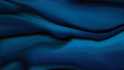 背景素材 アブストラクト 青 1