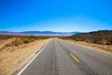Fotobehang Route 66 USA: Die legendäre Route 66
