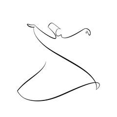 Fotorollo One Line Art Minimal designs with one line.