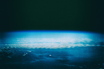 Spectacular planet earth. The elements of this image furnished b