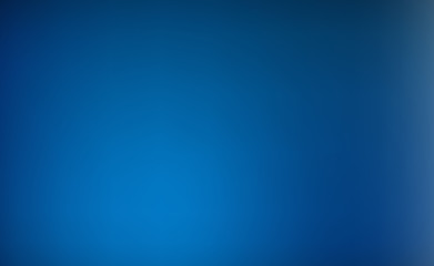 Abstract Dark Blue blurred background. For Web and Mobile Applications, business infographic and social media, modern decoration, art illustration template design.