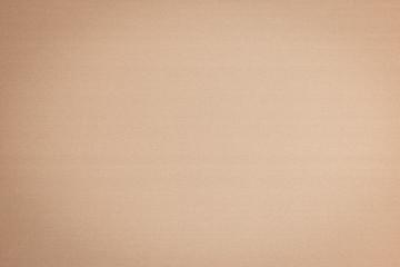 Cotton silk fabric wallpaper texture pattern background in orange copper brass beige brown color tone