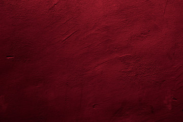 Abstract textured background in red