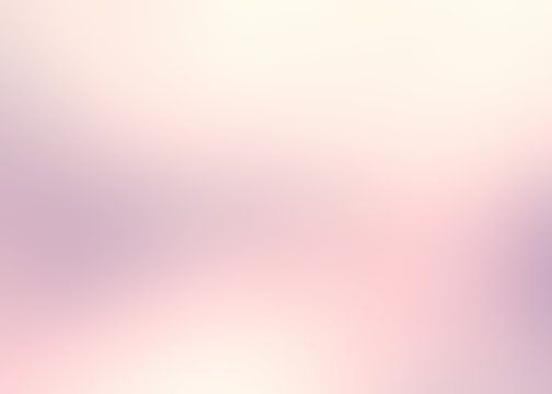 Shiny blurred glass. Glow yellow pink transparent texture. Sweet dream abstraction. Subtle interactive pattern.