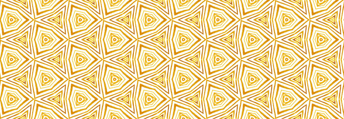 Stylized african tribal colorful motif in ethnic style. Geometric seamless pattern for site backgrounds, wrapping paper, fashion design and decor.