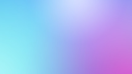 Pastel background, rainbow, pink, purple, red, blue, soft abstract image, used in colorful gradient design. Is a beautiful blurry background