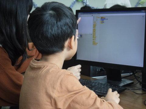 Programming Class  -  プログラミング教室(2020年必修科目)