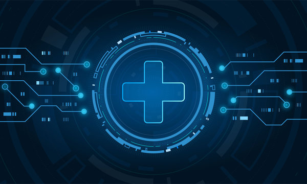 health care medical innovation technology  concept