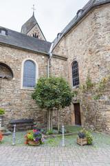 Katholische Kirche St. Katharina in Nievern an der Lahn