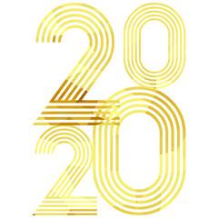 2020 - happy new year 2020