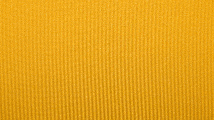 Yellow texture of binding fabric.Yellow fabric background.Yellow fabric. Background with a textured surface.